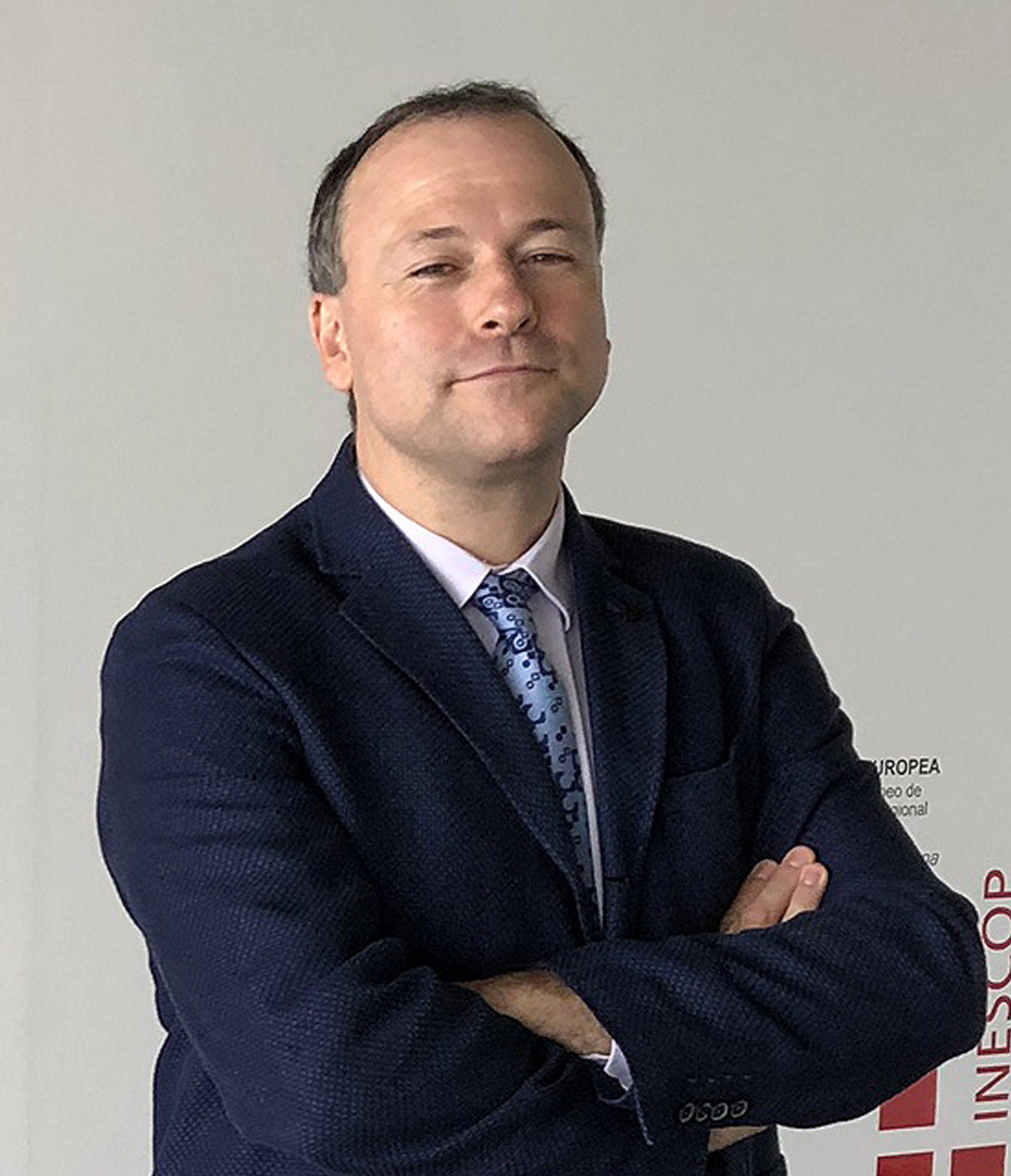 Fernando Saludes